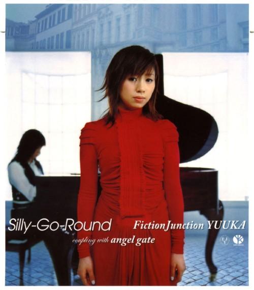 【中古】Silly−Go−Round/FictionJunction YUUKA