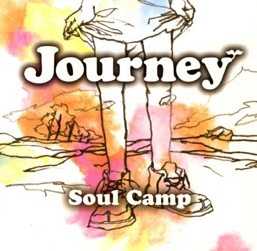 【中古】Journey/Soul Camp
