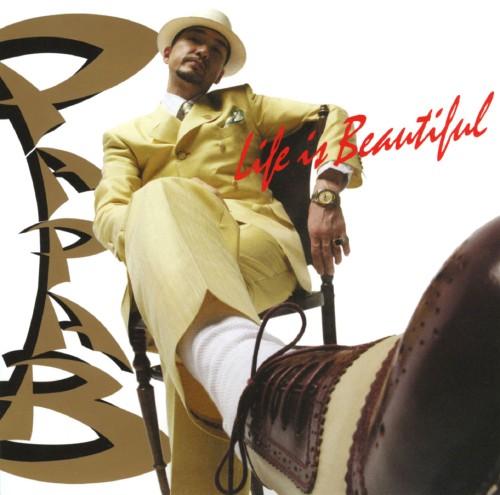 【中古】Life is Beautiful/PAPA B