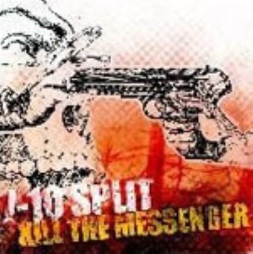 【中古】KILL THE MESSENGER/7−10 SPLIT