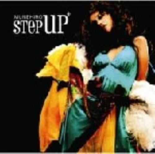 【中古】STEP UP/MUNEHIRO