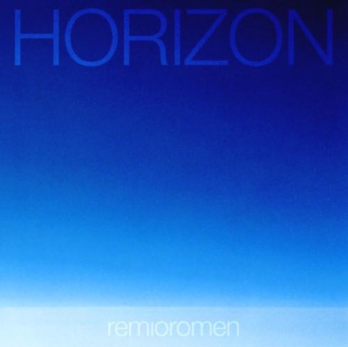 【中古】HORIZON/レミオロメン