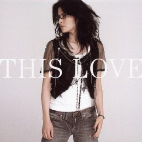 【中古】This Love(初回限定盤)(DVD付)/アンジェラ・アキ