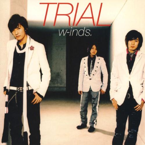 【中古】TRIAL/w−inds.