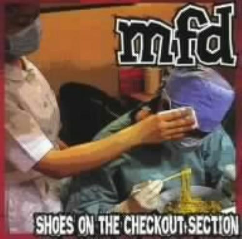 【中古】Shoes On The Checkout Section/mfd