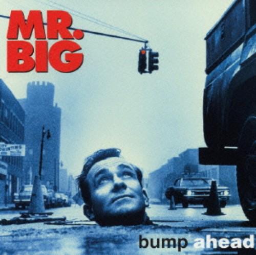 【中古】バンプ・アヘッド/MR.BIG