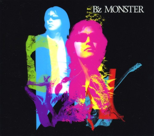 【中古】MONSTER/B'z