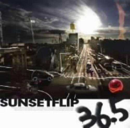 【中古】36.5/SUNSETFLIP