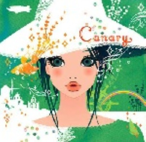 【中古】Canary〜Sweet holiday/オムニバス