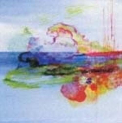 【中古】光と水の旋律/中村幸代