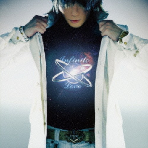 【中古】Infinite Love/GRANRODEO