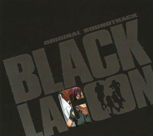 【中古】BLACK LAGOON ORIGINAL SOUND TRACK/アニメ・サントラ