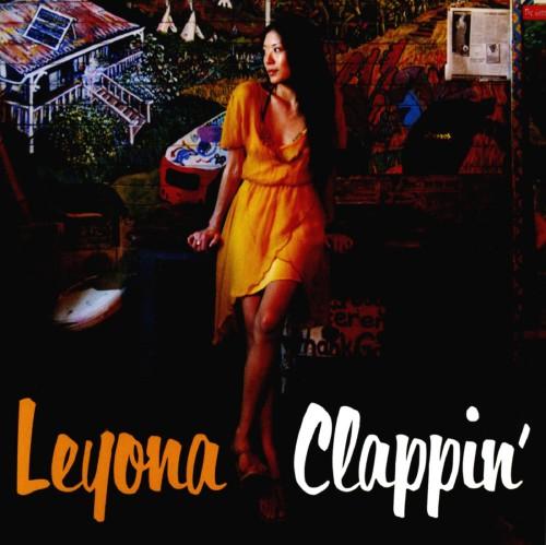 【中古】Clappin'/Leyona