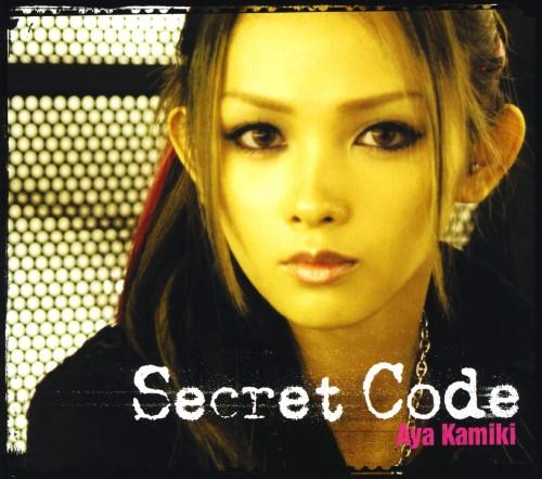 【中古】Secret Code/上木彩矢