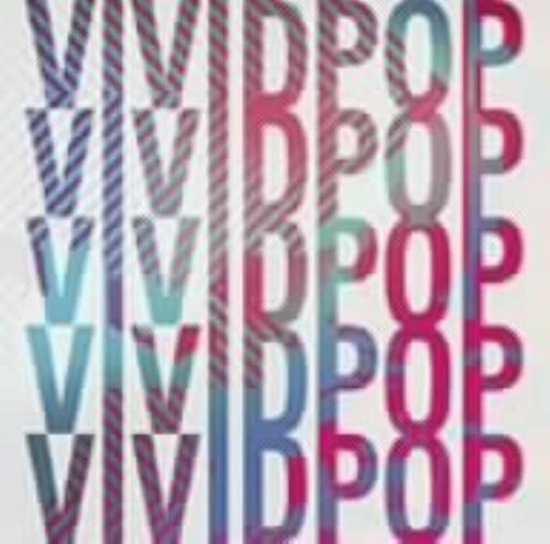 【中古】vividpop/ジェット機