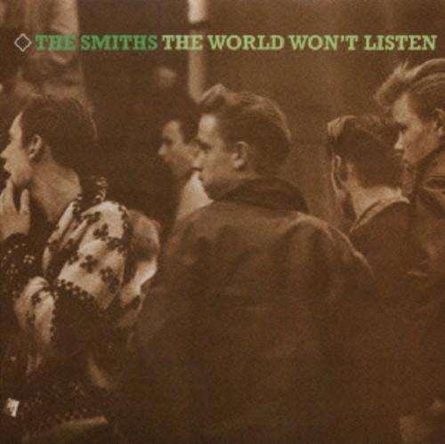 【中古】ザ・ワールド・ウォント・リッスン(完全生産限定盤)/ザ・スミス