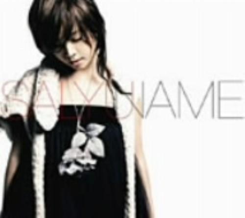 【中古】name(初回限定盤)(DVD付)/Salyu