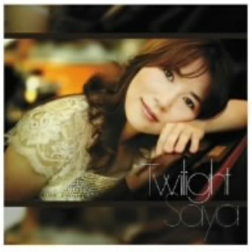 【中古】Twilight/Saya