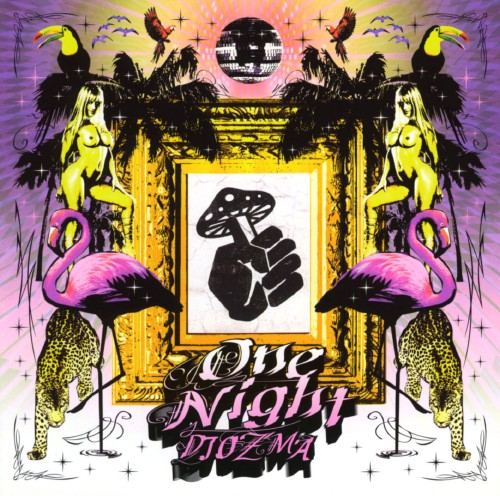 【中古】One Night/DJ OZMA