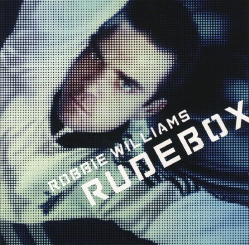 【中古】Rudebox/ロビー・ウィリアムス