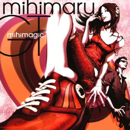 【中古】mihimagic/mihimaru GT