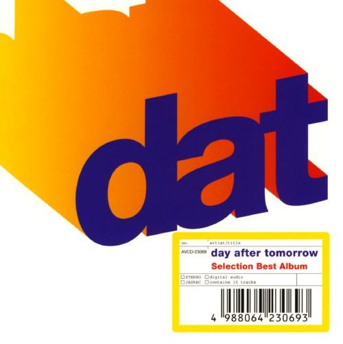 【中古】Selection Best Album/day after tomorrow