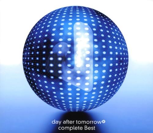 【中古】complete Best(初回生産限定盤)(DVD付)/day after tomorrow