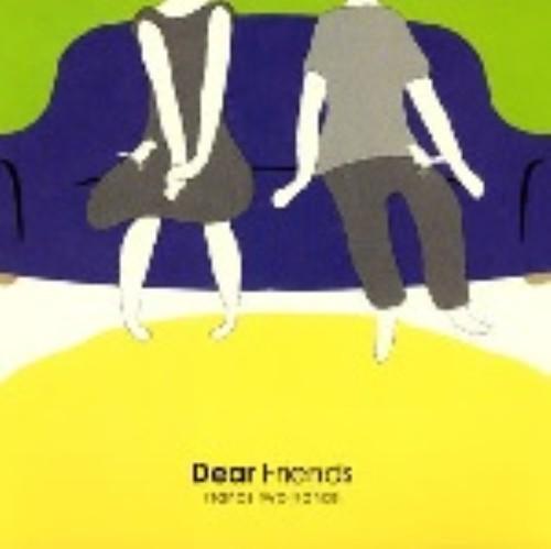 【中古】Dear Friends/Hands two Hands