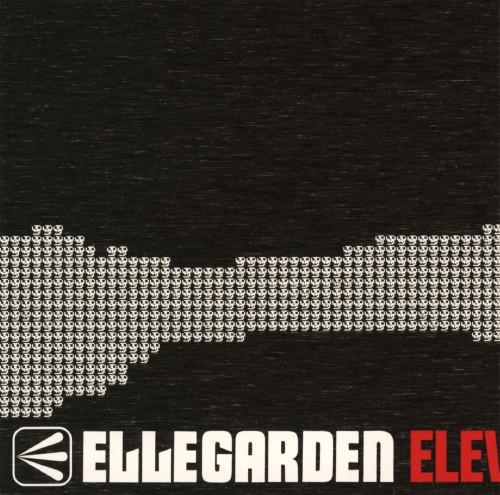【中古】ELEVEN FIRE CRACKERS/ELLEGARDEN