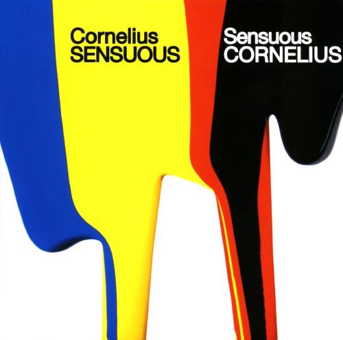【中古】Sensuous/CORNELIUS