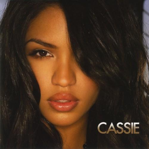 【中古】CASSIE(初回限定盤)/キャシー