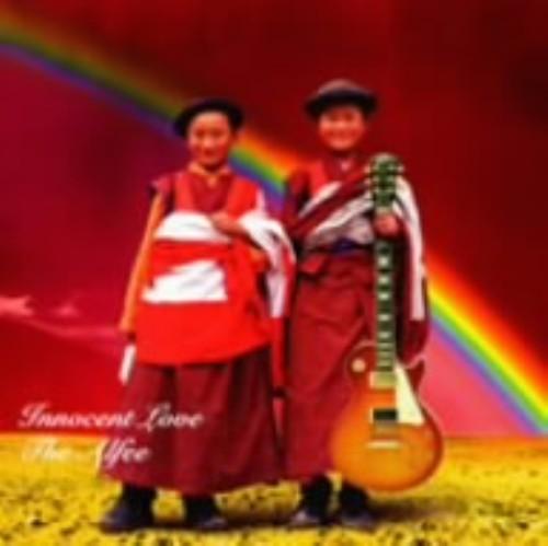 【中古】Innocent Love(初回生産限定盤)(DVD付)/アルフィー