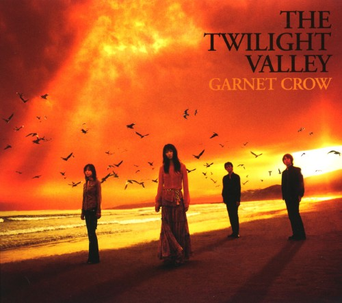 【中古】THE TWILIGHT VALLEY(初回限定盤)(DVD付)/GARNET CROW