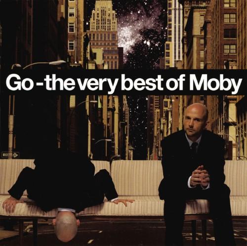 【中古】GO−THE BEST OF MOBY/モービー