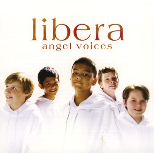 【中古】ANGEL VOICES/リベラ