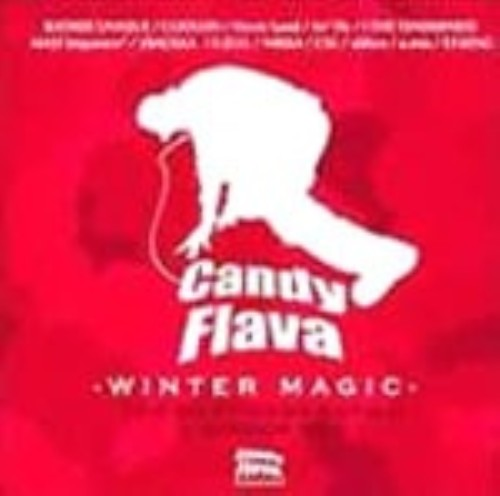 【中古】CandyFlava[−winter magic−]/オムニバス