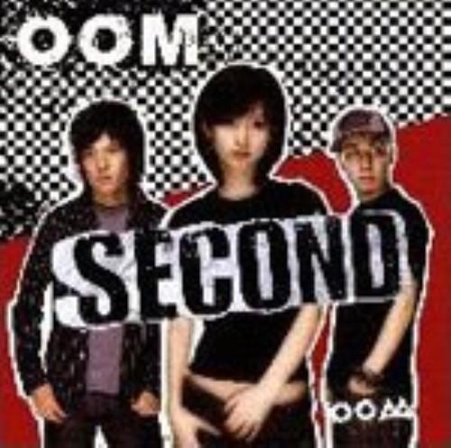 【中古】SECOND/OOM