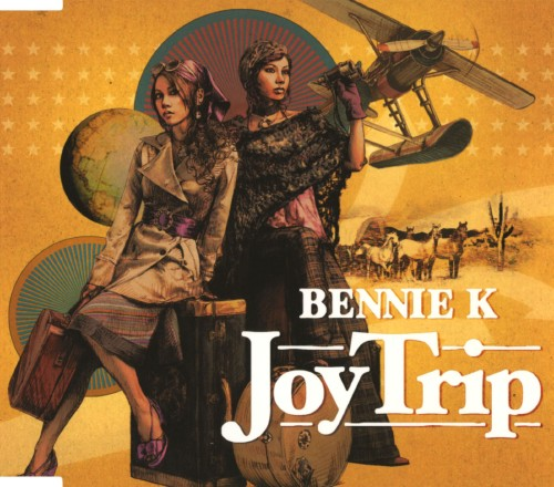 【中古】Joy Trip/BENNIE K