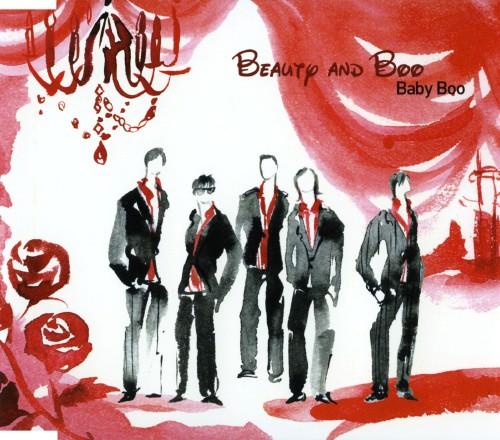 【中古】BEAUTY AND BOO/Baby Boo