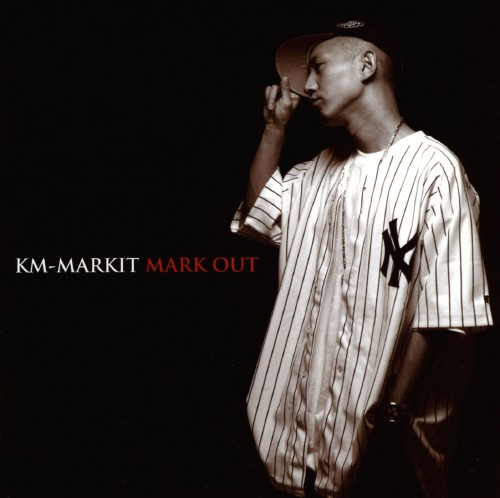 【中古】MARK OUT/KM−MARKIT