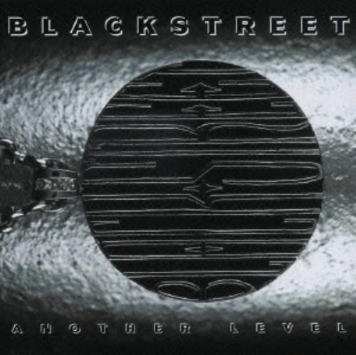 【中古】アナザー・レヴェル/ブラックストリート