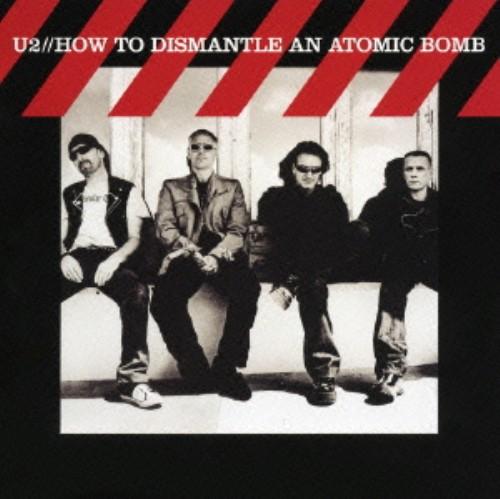 【中古】原子爆弾解体新書〜ハウ・トゥ・ディスマントル・アン・アトミック・ボム/U2