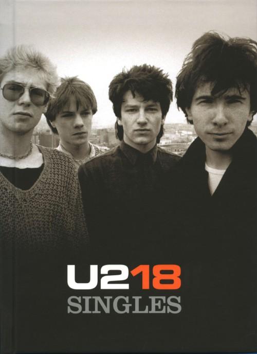 【中古】ザ・ベスト・オブU2 18シングルズ(初回限定盤)(DVD付)/U2