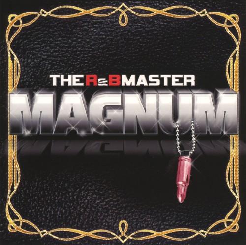 【中古】THE R&Bマスター マグナム/オムニバス