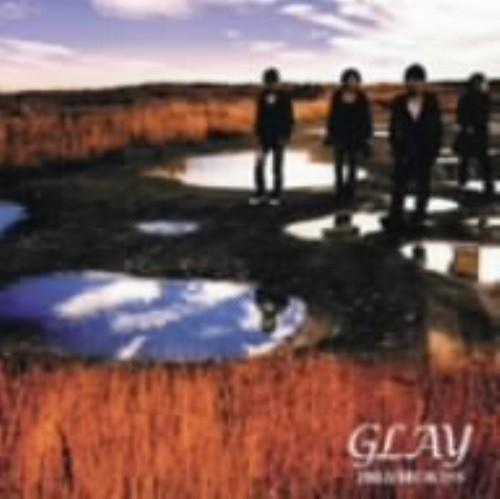 【中古】100万回のKISS(完全生産限定盤III)(DVD付)/GLAY