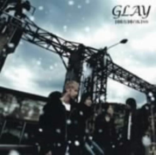 【中古】100万回のKISS(完全生産限定盤IV)(DVD付)/GLAY