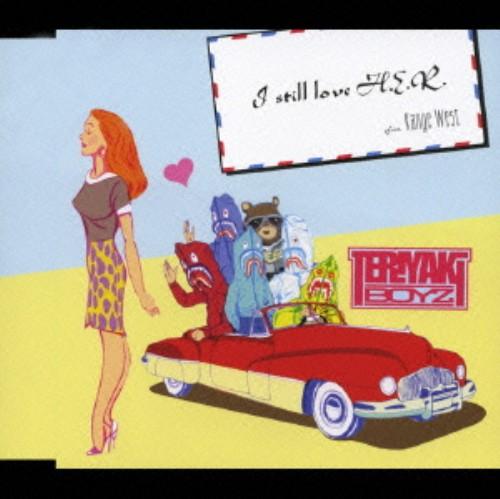 【中古】I still love H.E.R.featuring KANYE WEST/TERIYAKI BOYZ