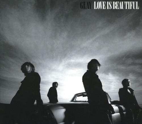 【中古】LOVE IS BEAUTIFUL(初回生産限定盤)(DVD付)/GLAY