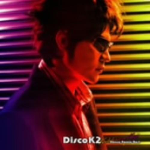 【中古】Disco K2〜Kikkawa Koji Dance Remix Best〜/吉川晃司