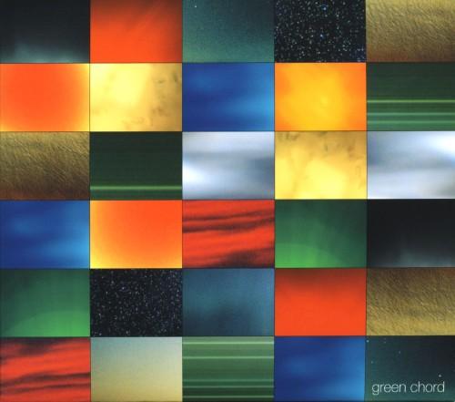 【中古】green chord(初回生産限定盤)/ACIDMAN
